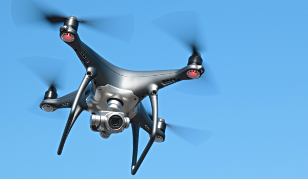 UAV(ドローン)事業